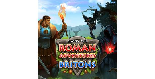 Запуск оффера Roman Adventures: Britons. Season 1 в системе ADVGame!