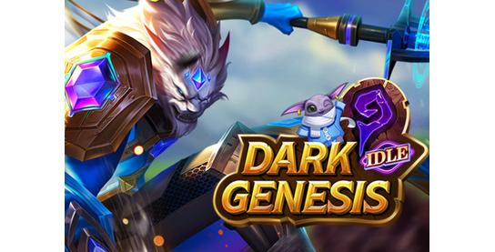 Запуск нового оффера Dark Genesis WW в системе ADVGame!