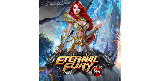 Запуск нового оффера Eternal Fury WW в системе ADVGame!