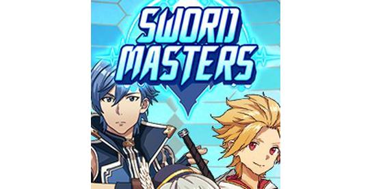 Запуск нового оффера Sword Masters DE, PL, FR в системе ADVGame!
