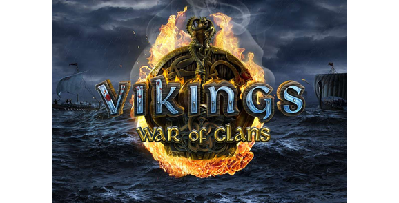Остановка офферов Vikings: War of Clans в системе ADVGame!