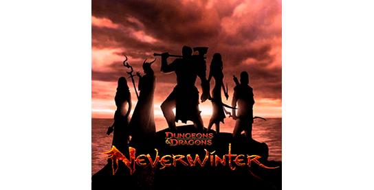 Запуск нового оффера Neverwinter (RU + CIS) в системе ADVGame!
