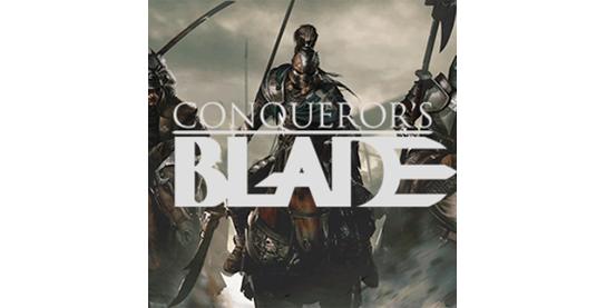 Возобновление работы оффера Conqueror's Blade в системе ADVGame!