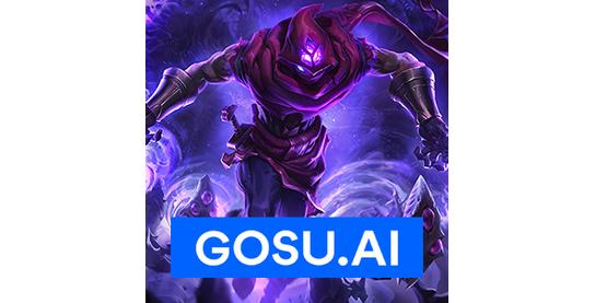 Запуск нового оффера GOSU — Voice Assistant for League of Legends в системе ADVGame!