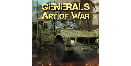 Возобновления работы оффера Generals: Art of War в системе ADVGame!