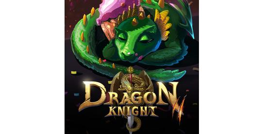 Новости оффера Dragon Knight 2 (Creagames) в системе ADVGame!