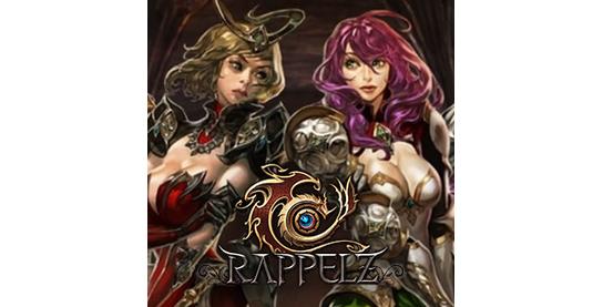Запуск нового оффера Rappelz в системе ADVGame!