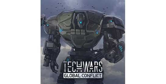 Запуск нового оффера Techwars: Global Conflict в системе ADVGame!