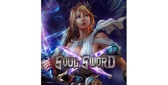 Запуск нового оффера Soul Sword в системе ADVGame!