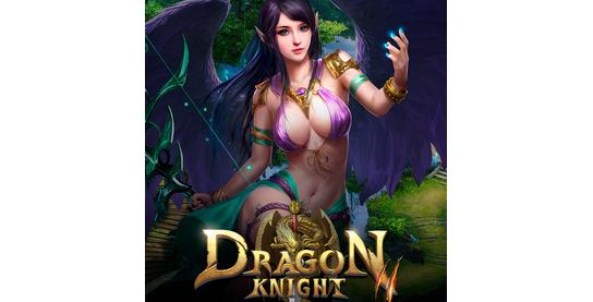 Остановка оффера Dragon Knight 2 (Creagames) в системе ADVGame!