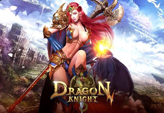 Возобновление работы оффера Dragon Knight 2 (Creagames) в системе ADVGame!