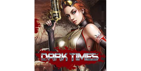 Запуск нового оффера Dark Times в системе ADVGame!