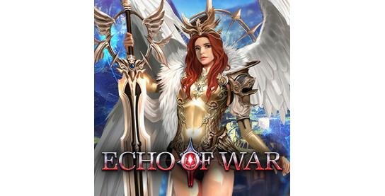 Акция для вебмастеров в оффере Echo of War!