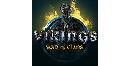 Запуск нового оффера Vikings: War of Clans (RU + CIS) в системе ADVGame!