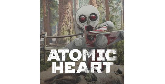 Запуск нового оффера Atomic Heart в системе ADVGame!