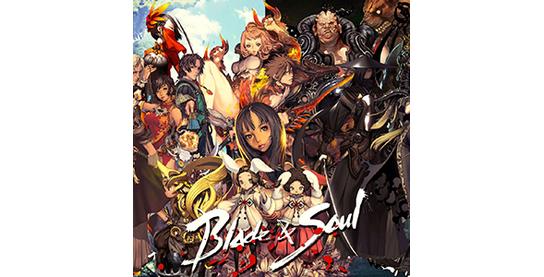 Запуск нового оффера Blade&Soul (RU + CIS) в системе ADVGame!