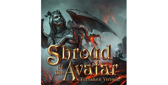 Новости оффера Shroud of the Avatar в системе ADVGame!