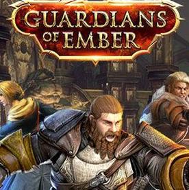 Новости оффера Guardians of Ember в системе ADVGame!