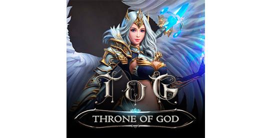 Запуск нового оффера Throne of God в системе ADVGame!