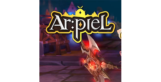 Запуск нового оффера Arpiel в системе ADVGame!