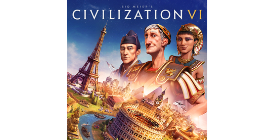 Запуск нового оффера Sid Meier's Civilization VI WW в системе ADVGame!