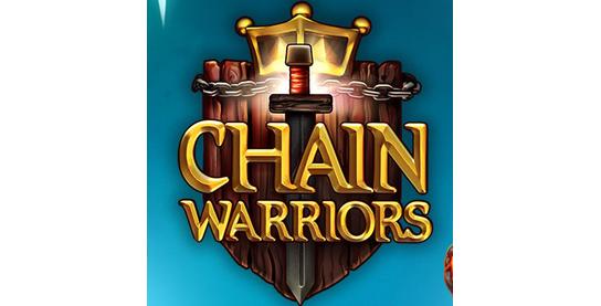 Запуск нового оффера Chain Warriors в системе ADVGame!