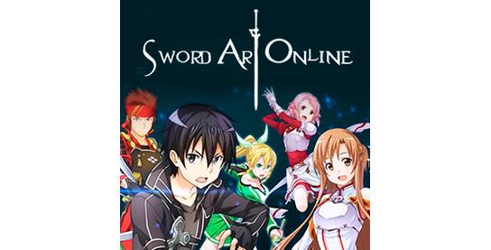Возобновлена работа оффера SAO's Legend в системе ADVGame!