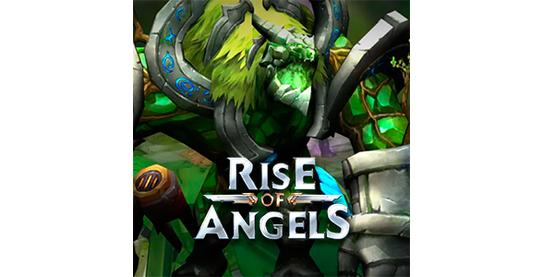 Запуск нового оффера Rise of Angels в системе ADVGame!