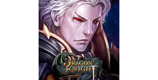 Запуск нового оффера Dragon Knight (Creagames) в системе ADVGame!