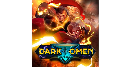 Запуск нового оффера Dark Omen в системе ADVGame!