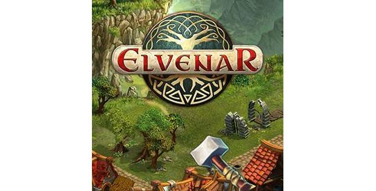 Остановка оффера Elvenar RU в системе ADVGame!