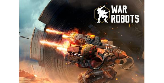Запуск оффера War Robots WW в системе ADVGame!