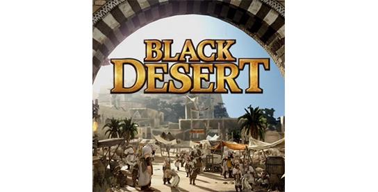 Запуск нового оффера Black Desert (RU) в системе ADVGame!