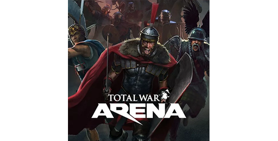 Возобновлена работа оффера Total War: ARENA в системе ADVGame.