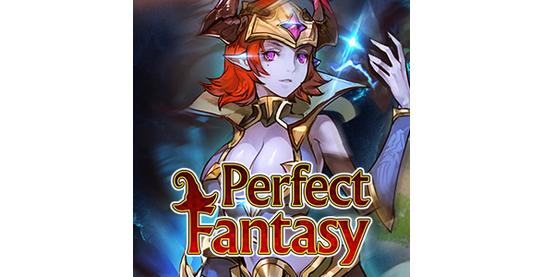 Запуск нового оффера Perfect Fantasy  в системе ADVGame!