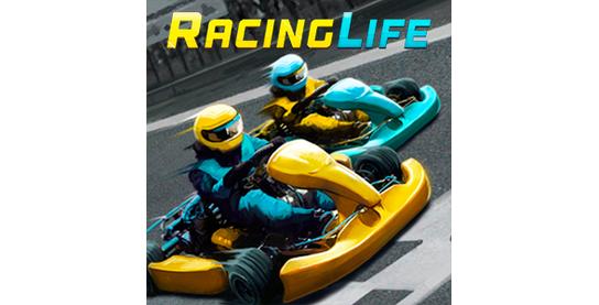 Запуск эксклюзивного оффера Racing Life WW в системе ADVGame!