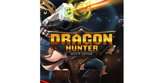 Запуск нового оффера Dragon Hunter (RU + CIS) в системе ADVGame!