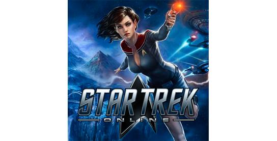 Запуск нового оффера Star Trek Online DACH в системе ADVGame!