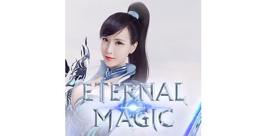 Запуск нового оффера Eternal Magic в системе ADVGame!