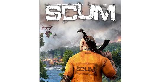 Запуск нового оффера SCUM WW в системе ADVGame!