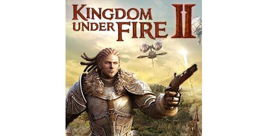 Запуск новых офферов Kingdom Under Fire 2 в системе ADVGame!