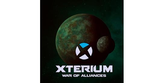 Запуск нового оффера Xterium в системе ADVGame!