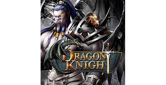 Запуск нового оффера Dragon Knight в системе ADVGame!