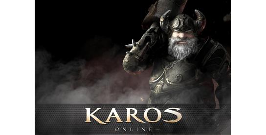 Остановка оффера Karos Online в системе ADVGame!