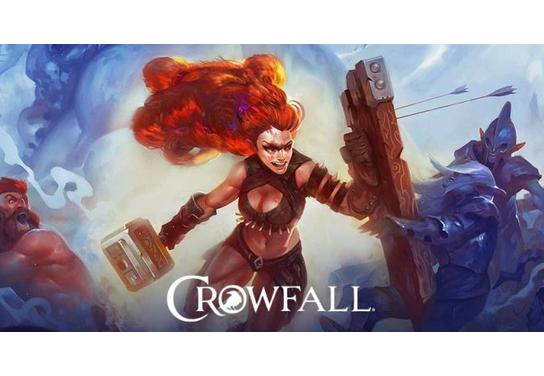 Новости оффера Crowfall в системе ADVGame!