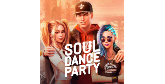 Запуск нового оффера Soul Dance Party в системе ADVGame!